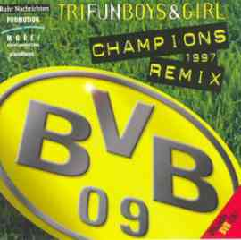 Champions Remix 1997