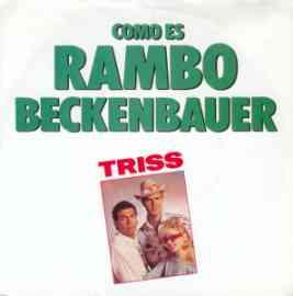 Como es Rambo Beckenbauer