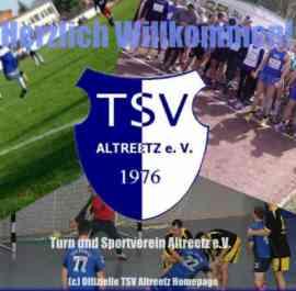 TSV - Der nächste Sieg ist dein