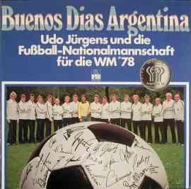 Buenos Dias Argentina - Das Album