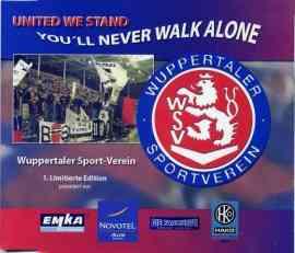 Rot-Blau WSV (Stadion Version)