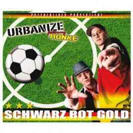 Schwarz Rot Gold (2010 Version)