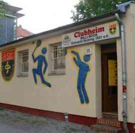 Eintracht Südring Hymne