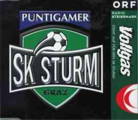 Steht auf für den SK Sturm