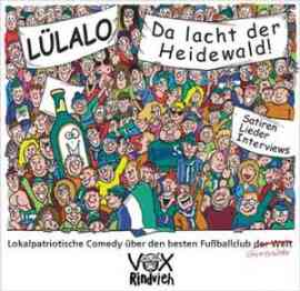 LüLaLo - Da lacht der Heidewald
