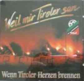 Weil mir Tiroler san