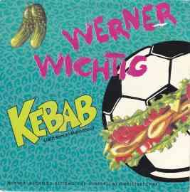 Kebab (Jetzt kommt Maradona)