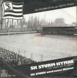 SK Sturm-Hymne (Hier regiert der SK Sturm )