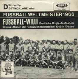 Fussball Willi