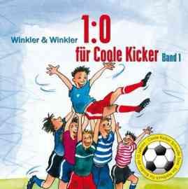 Coole Kicker, Schnelle Tore - Band 1 - 1:0 für coole Kicker
