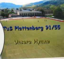 Wir sind der TuS Plettenberg