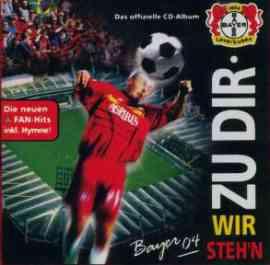 Bayer 04 Wir steh'n zu dir