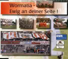 Wormatia - Ewig an deiner Seite