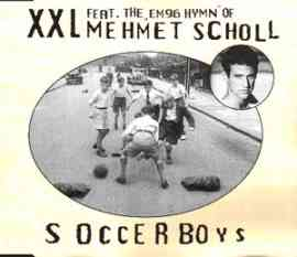 Soccerboys (Radio Mix)
