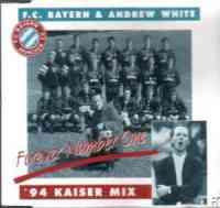 Forever Number One (Kaiser Mix)