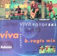 Viva Potofski (Berti Vogts Mix)