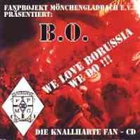 We Love Borussia, We Do!