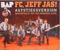 FC Jeff Jas - Auftsiegsversion