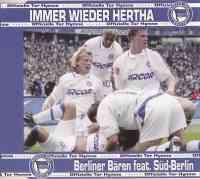 Immer wieder Hertha
