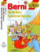 Berni - Hip Hip Hurra Berni ist der Superstar (Folge 1)