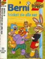 Berni - trickst sie alle aus (Folge 3)