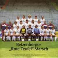 Betzenberger -Rote Teufel- Marsch