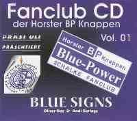 Schalke für immer mein Verein