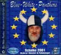 Schalke 2001 Wahrer Meister und Pokalsieger