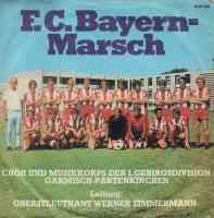 F.C. Bayern Marsch