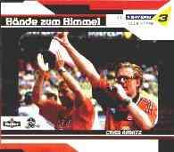 Hände zum Himmel (Bayern 3 Club Hymne)