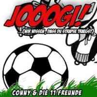 Jooogi (Wir Wissen, dass du Strapse trägst)