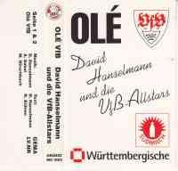 Olé VfB