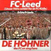 FC-Leed (Unser Hätz schlät för de FC-Kölle)
