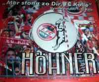 Mer stonn zo dir, FC Kölle