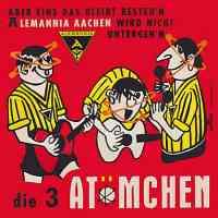 Aber eins das bleibt bestehn, Alemannia Aachen wird nie untergehn