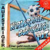 Karlsruher Bundesliga Hit