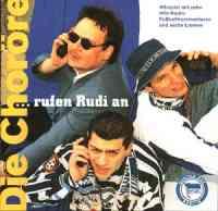 ...rufen Rudi an