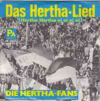 Das Hertha-Lied (Hertha Hertha ei ei ei ei)