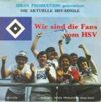 Wir sind die Fans vom HSV