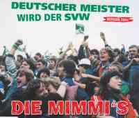 Deutscher Meister wird der SVW (Version 2004)