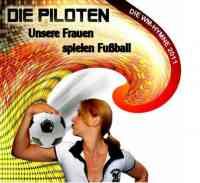 Unsere Frauen Spielen Fußball