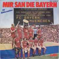 Mir san die Bayern