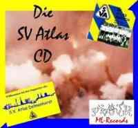 Die SV Atlas CD