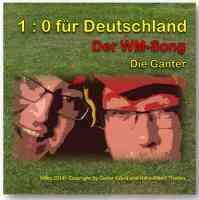 1:0 für Deutschland