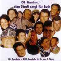 Oh Arminia, ...eine Stadt singt für Euch
