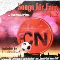 Songs Für Fans No. 2