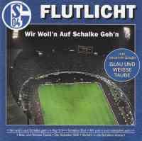 Wir wollen auf Schalke geh'n