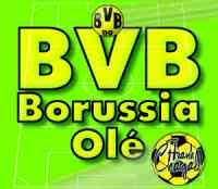 BVB Borussia Ole (Robert Hunt Rmx)