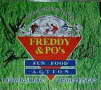 Freddy & Po's