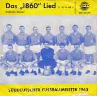 Das 1860 Lied 57-58-59-60! (Fussballer Marsch)